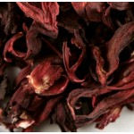 Hibiscus Dried Flowers
