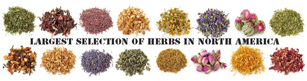 Herbs & Botanics