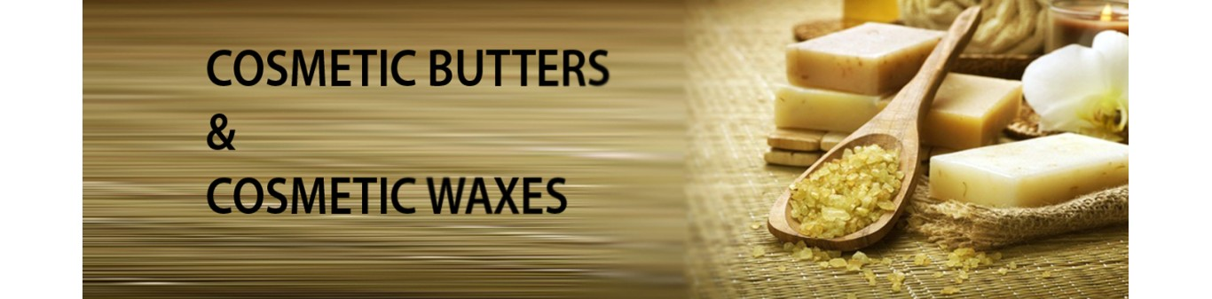 Butters & Waxes