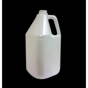 4 Liters HDPE (Natural)