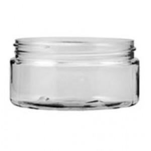 250 ml Jar PET (Clear)