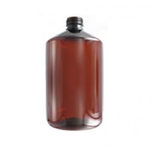 16 OZ Veral Bottle Amber