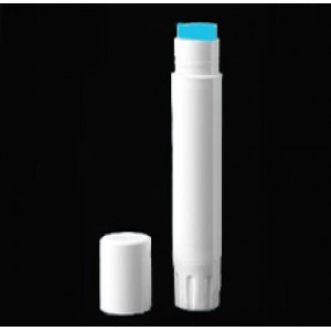 Slim Line Tube White