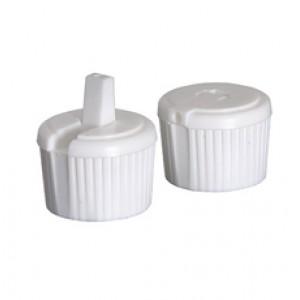 24-410 Lock Top (White)