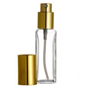 Tall Square Atomizer 30 ml