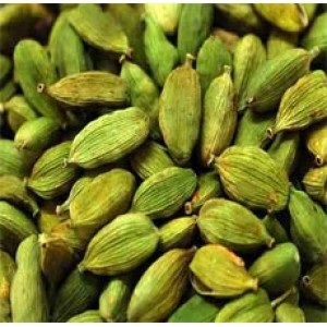 Cardamom Floral Water