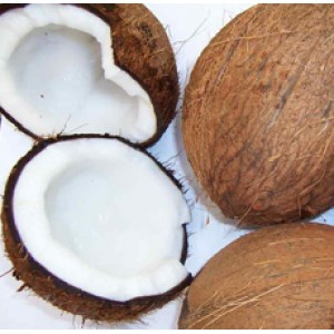 Coconut Fractionated Oil (MALAYSIA)