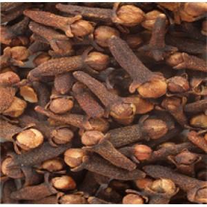 Clove Leaf Oil (Madagascar)