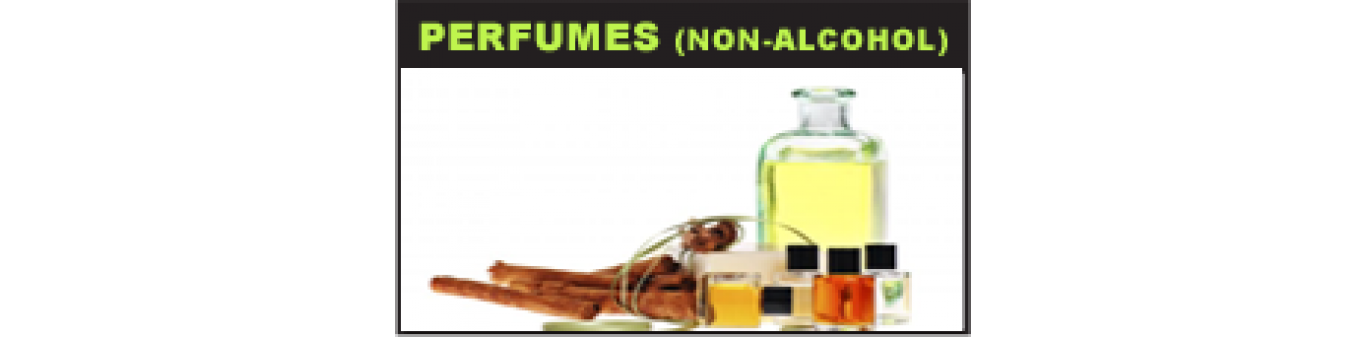Perfumes (Non-Alcohol)