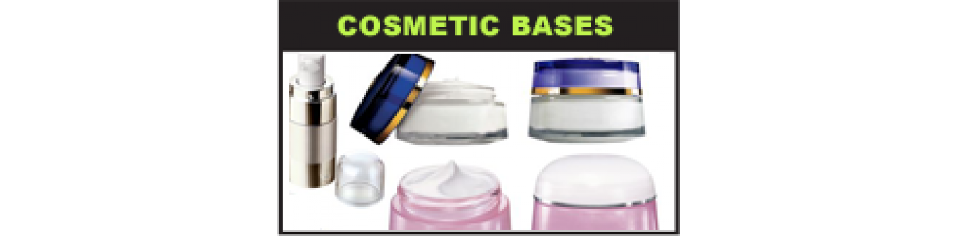 Cosmetic Bases