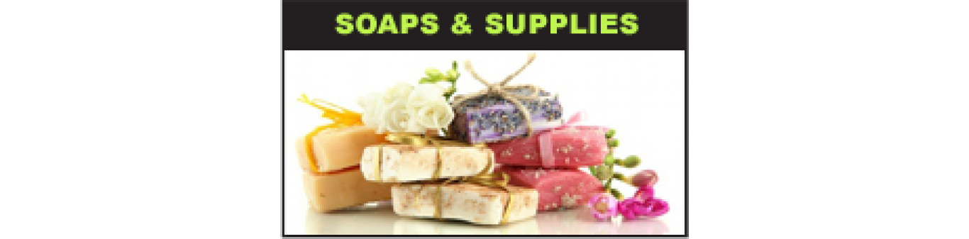 Soap & Supplies