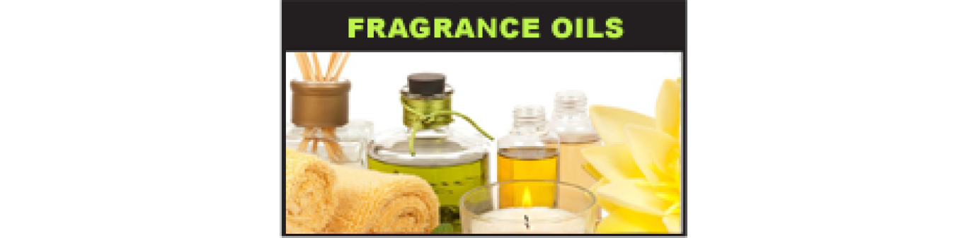 Fragrant Oils