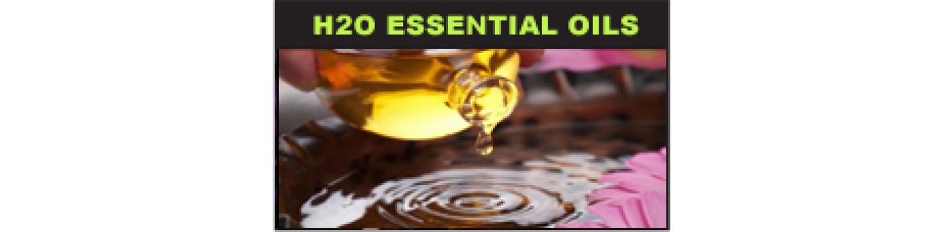 H2O Essential Oils