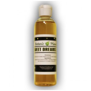 Sweet Dreams Massage Oil